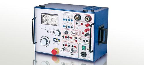 ISA T 3000 Substation Maintenance and Commissioning Test Set