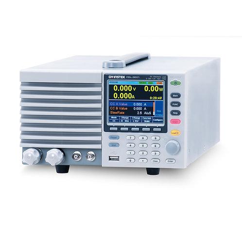 GW Instek PEL-3000 Series Programmable Electronic Loads 175 - 2100W