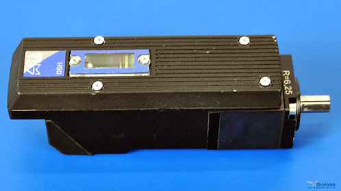 HSD Mechatronics SM137D Servomotor Brushless Motor H0102D0137D0 24V 4000 RPM