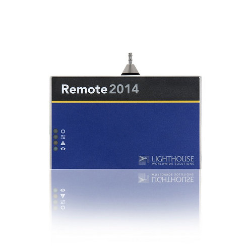 Lighthouse 2014 Real Time Remote Airborne Particle Counter