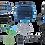 Thumbnail: Metrel MI 3100 SE EurotestEASI Insulation, Continuity Tester, TRMS, RCD 1000V