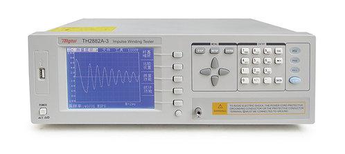 Tonghui TH2882A-3 Impulse Motor Winding Tester Waveform Comparison