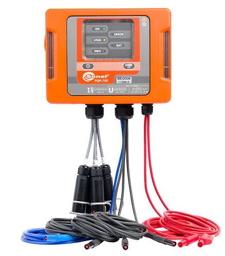 Sonel - PQM-700 PQA, 40 Hz – 70 Hz, Up to 760 V