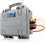 Thumbnail: HT Instruments PQA 819 Self-Powered 3-phase Power Quality Analyzer Three Phase