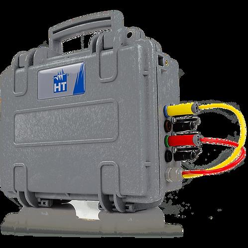 HT Instruments PQA820 Self-Powered Three-Phase Power Quality Analyzer 3 Phase