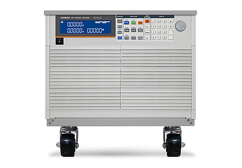 GW Instek PEL-5000C High Power Compact DC Load up to 600A 192kW