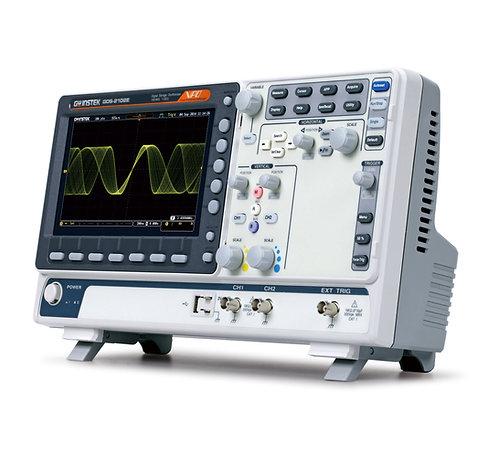 GW Instek GDS-2000E Series VPO Digital Oscilloscopes