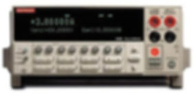 Keithley SourceMeter SMU 2420