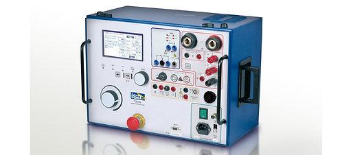 ISA T 2000 Substation Maintenance and Commissioning Test Set