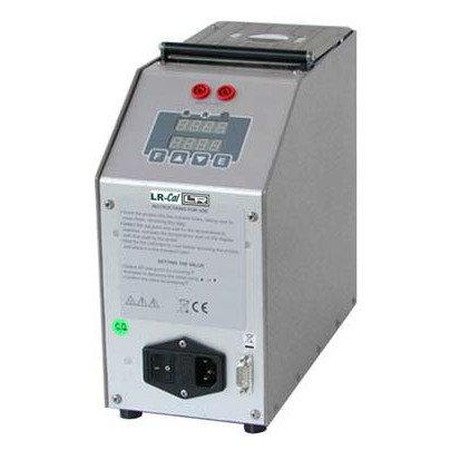 LR-Cal PYROS-140-2L Compact Dry Block Temperature Calibrator -24°C to +140°C