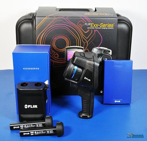 FLIR E85 Advanced Thermal Imaging Camera Exx Series 384 x 288 IR Resolution