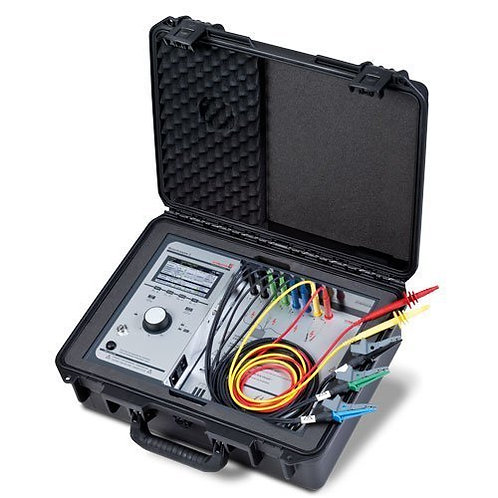 Schleich Technologies MA2 (R2) Motor Analyzer Multi-Purpose Surge Winding Tester