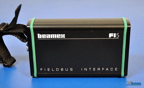 Beamex FI5-FF MC5 Fieldbus Interface FOUNDATION Fieldbus MC5 Process Calibrator