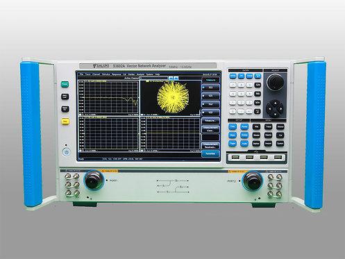 Saluki S3602 Vector Network Analyzer VNA (up to 67GHz)