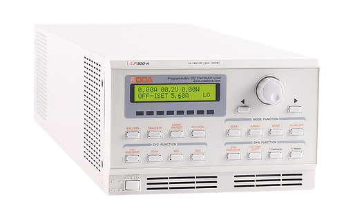 ODA LP1300-C Programmable DC Electronic Load 500V 30A 1.3kW