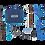 Thumbnail: Metrel MI 2883 Energy Master ADVANCED KIT, Voltage/Current Power TRMS, VFDs
