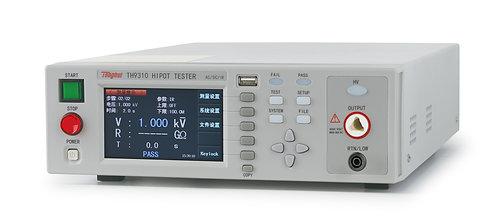 Tonghui TH9310 Hipot Tester AC 5kV/10mA; DC 6kV/5mA Arc Detection