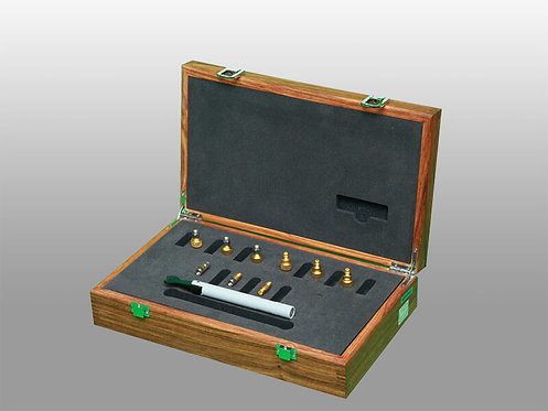 Saluki SCKCL40-2.92 2.92mm 40GHz High Precision Mechanical Calibration Kit