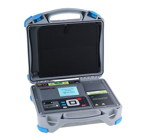 Metrel MI 3210 TeraOhm XA 10kV Insulation Tester megger