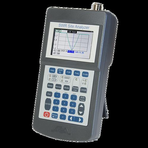 AEA Liberator RF Analyzer 100KHz-1.5GHz Single Port 3in1 VNA VSWR SWR