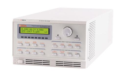 ODA LP 600-A Programmable DC Electronic Load 60V 120A 600W