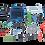 Thumbnail: Metrel MI 3152H EurotestXC 2.5kV-Multifunction Tester, TRMS, RCD, Insulation