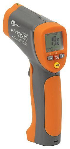 Sonel DIT-130 IR Thermometer -32-380°C  0.1°C Resolution