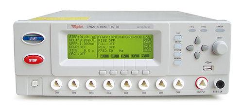 Tonghui TH9201S 8-channel scanning AC/DC.  5kV AC 6kV DC