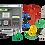 Thumbnail: Metrel MI 3205 TeraOhmXA 5kV Insulation Tester megger Industrial Set