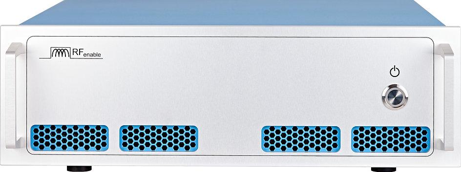 RFenable RFe-0M1-200-30 RF Power Amplifier 30W 0.1-200MHz Frequency Range