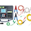 Thumbnail: Metrel MI 3210 TeraOhm XA 10kV Insulation Tester megger Industrial Set