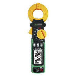 KPS-PF740 Leakage Current Clamp Meter 600V AC/DC 150A 40MΩ