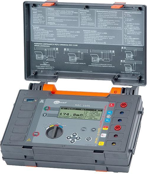 Sonel - MZC-310S Loop Meter, Resolution 0,1 mΩ, 440V