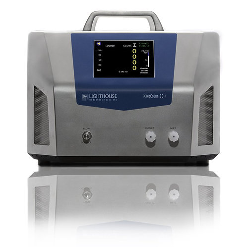 Lighthouse Nanocount 30 Liquid Particle Counter