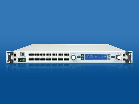Elektro-Automatik EA-PS 9080-50 1U 1500W Laboratory power supply 80V/50A 1.5kW