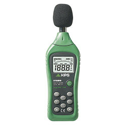 KPS-SN10 Digital Sound Level Meter 30dB - 130dB Class II Sound Meter 30Hz - 8kHz