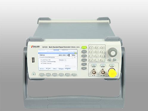 Saluki S1131 RF Signal Generator 3 GHz