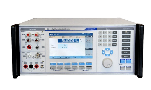 Meatest 9010 Multifunction Calibrator 1050V 20A AC/DC 35ppm