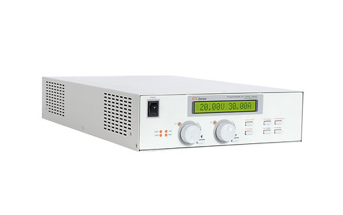 ODA EX50-36TB Switching Type Programmable DC Power Supply 50V 36A 1.8kW