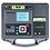 Thumbnail: Metrel MI 3210 TeraOhm XA 10kV Insulation Tester megger