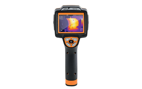 HT Instruments THT70 Advanced IR Camera 384x288 Pixel Infrared Thermal