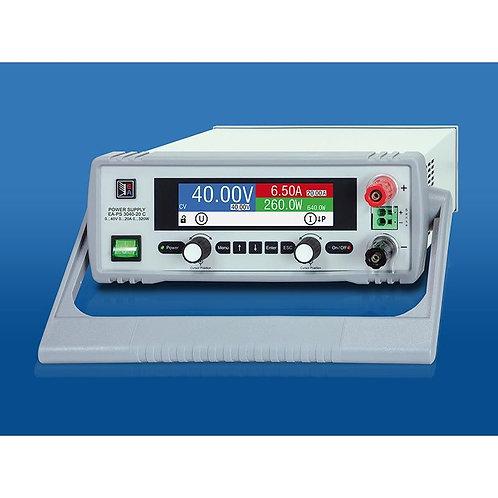 Elektro-Automatik EA-PS 3040-20 C 320W DC Lab Power Supply 40V/20A