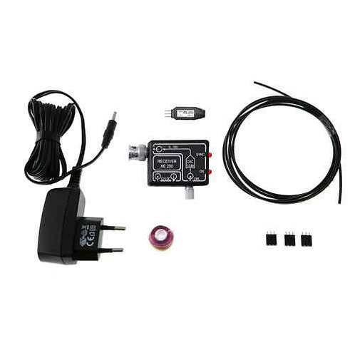 Langer EMV A200-1 Set Optical Fibre Probe 1-channel, 500 kHz
