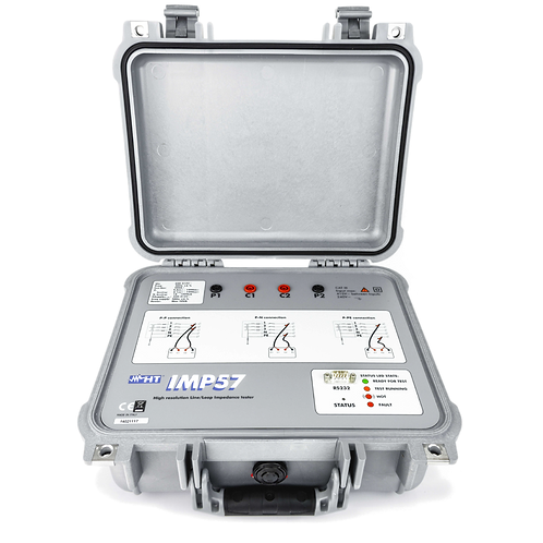 HT Instruments IMP57 High Resolution Companion For Use With Combi Macrotest