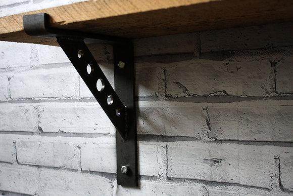 ULTRA HEAVY-DUTY STEEL SHELF BRACKETS