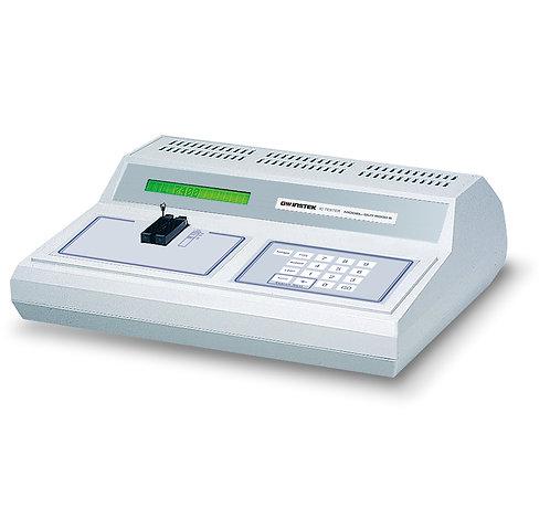 GW Instek GUT-6000B Desktop Digital IC Tester (28 Pin Socket)