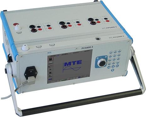 MTE - PPS400.3 Portable Power Source  12 A