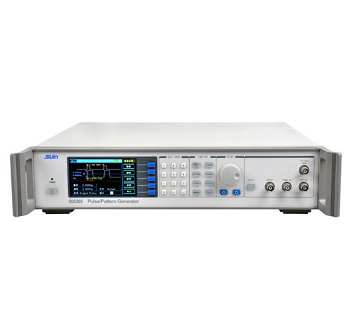 SUIN SU5000 Series Pulse/Pattern Signal Generator 1/2 Channels