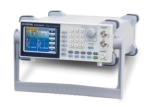 GW Instek AFG-2225 25MHz Dual-Channel Arbitrary Function Generator AFG AWG