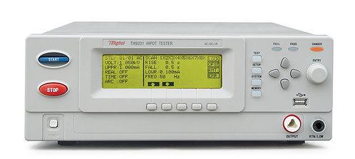 Tonghui TH9201 Hipot Tester 1000V 10GΩ 5kV AC  6kV DC